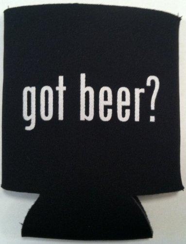 Cool Beer Koozies front-590503