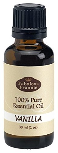 Vanilla-Essential-Oil-30ml-Great-scent-for-the-Spa-and-Home