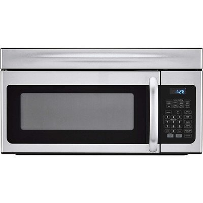1.6 Cu. Ft. 1000W Over-the-Range Microwave (Microwave Stove Top compare prices)