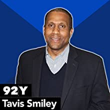 Tavis Smiley with Phil Donahue: Success After Failure Speech by Tavis Smiley Narrated by Phil Donahue