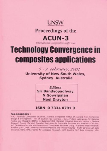 Acun 3: Technology Convergence In Composite Materials