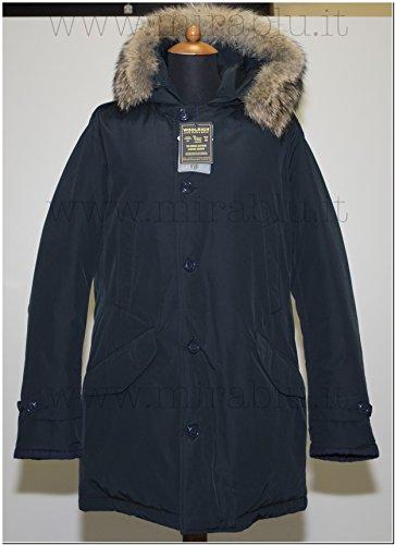 woolrich-abrigo-negro-x-large
