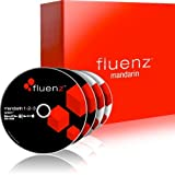 Fluenz Version F2: Mandarin 1+2+3 with supplemental Audio CDs and Podcasts