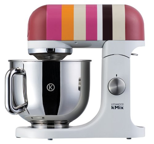 Kenwood kMix Stand Mixer Fire Cracker, 500 Watt by Kenwood