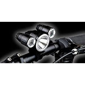 Magicshine Mj-816e 1800 Lumen Led Bike Light 2012 Version With Improved Mj-6006 Battery Pack And Charger