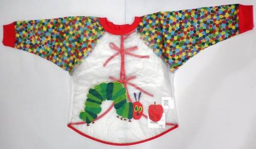 Sherds The Very Hungry Caterpillar Pu Smock [Toy]