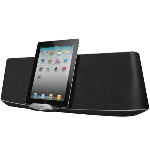 Sony RDPXA900iP.CED Wireless Speaker Dock with Airplay and Bluetooth Compatiable with iPod/iPhone/iPad
