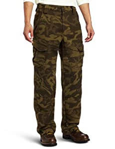 Columbia Mens Expedition Ridge Wool Pant by Columbia