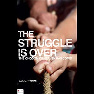 The Struggle Is Over Audiobook
