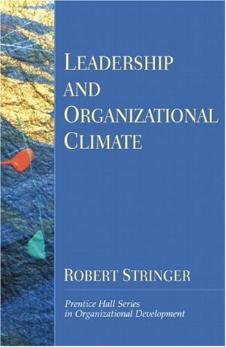 Leadership and Organizational Climate