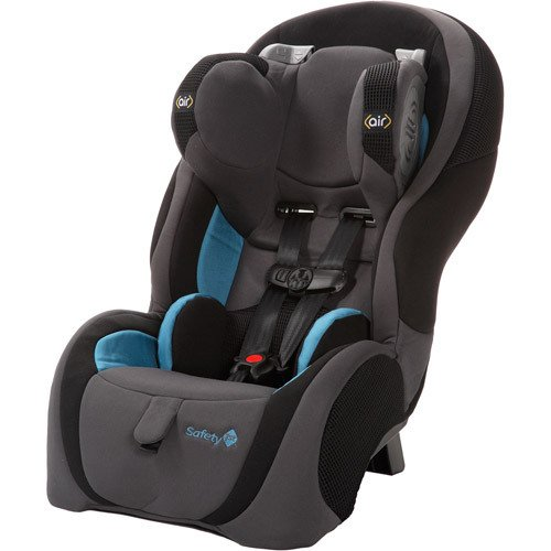 SAFETY 1ST COMPLETE AIR 65 CONVERTIBLE CAR SEAT BY COSCO