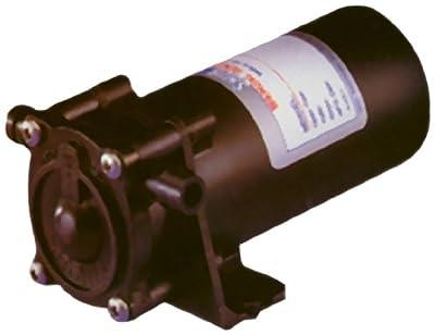 Shurflo Electric Faucet & Pump Combo - 12 Vdc, 1.0 Gpm