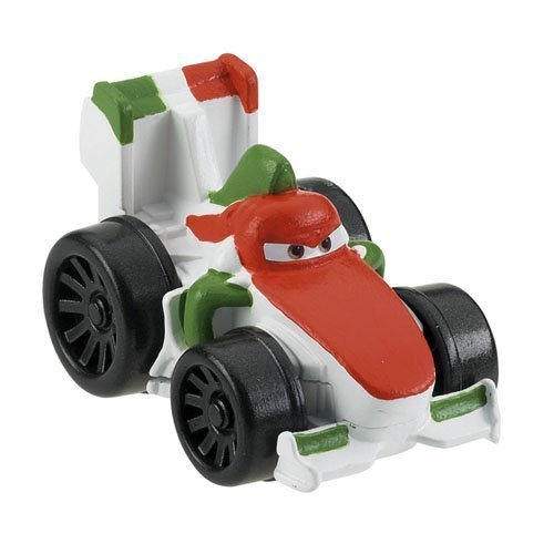 Fisher Price Wheelies Disney Pixar Cars 2 Francesco Bernoulli