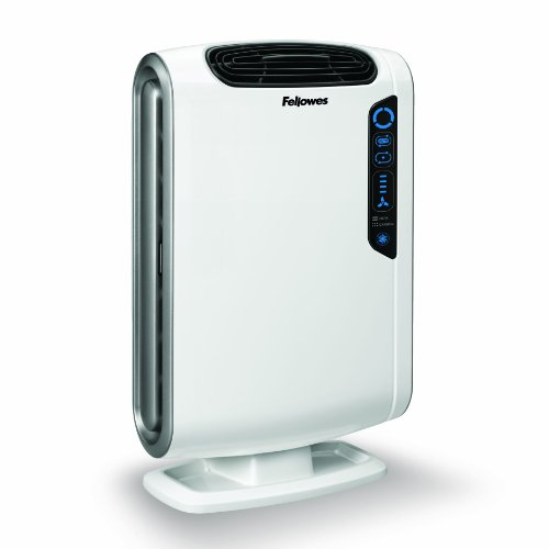 Deal of the Day: Up to 52% Off Select Fellowes Home and Office Air Purifiers