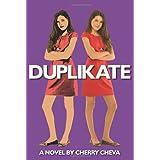 DupliKate ~ Cherry Cheva