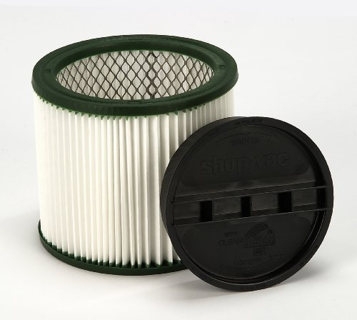Shop-Vac 9030700 Cleanstream High Efficiency Cartridge Filter front-6957