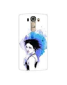 LG G4 ht003 (157) Mobile Case from Leader