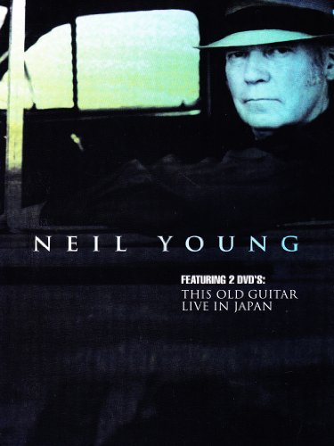 Neil Young - This old guitar + Live in Japan