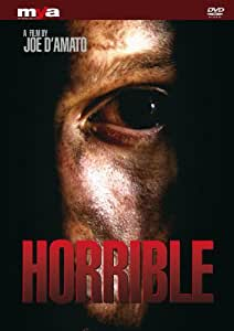 Horrible [Import]