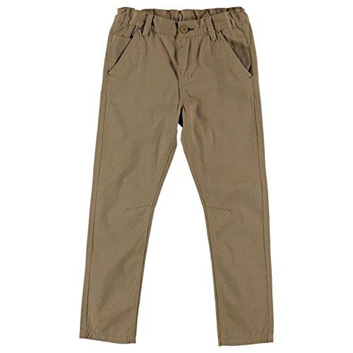 Lee Cooper -  Pantaloni  - ragazzo sabbia Small