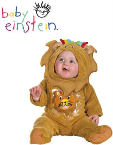 Disney Baby Einstein Young Children's Lion Costume
