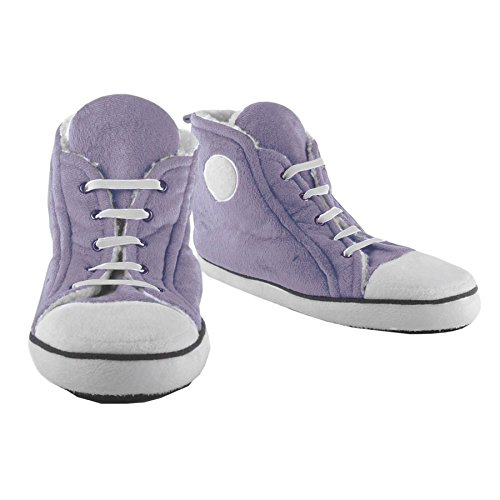 ladies-hi-top-slippers-lilac-size-7