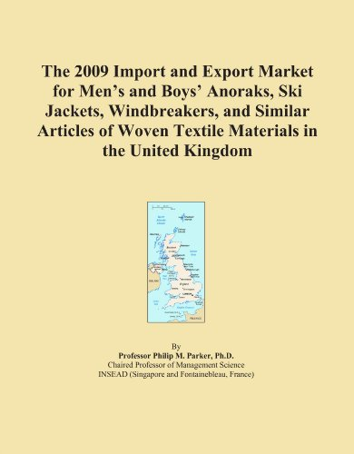 The 2009 Import and Export Market for Vacuum Pumps in Finland Icon Group International