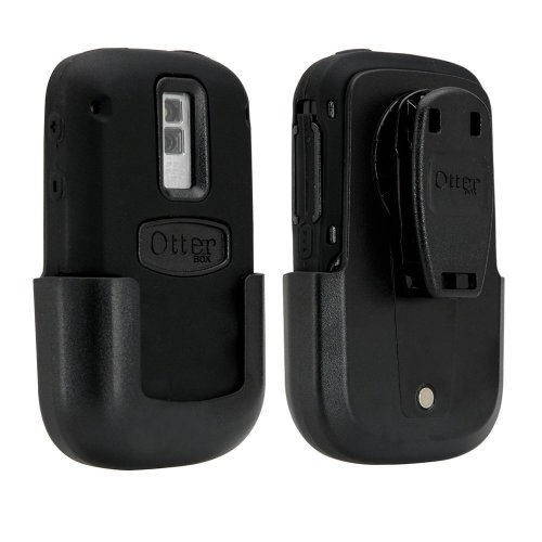 OtterBox Defender Case for BlackBerry Bold 9000 (Black)