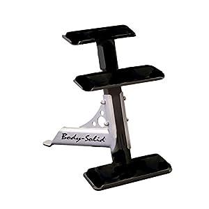 Body Solid Kettle Bell Rack