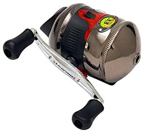 Zebco Bite Alert Spincast Fishing Reel by Zebco
