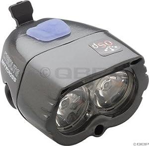 Cygo Lite 2011 Mitycross 320 Dual Li-ion Led Headlight