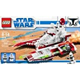 41ziuTk5FVL. SL160  LEGO Star Wars Republic Fighter Tank (7679)