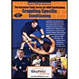 Basement Tape Series for MMA Conditioning Grappling Specific Conditioning Partner Drills [DVD]