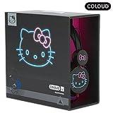 ZD Headphone Coloud Hello Kitty Night Life [Japan Import]
