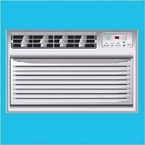 10,000 BTU Electric Through-the-Wall Air Conditioner