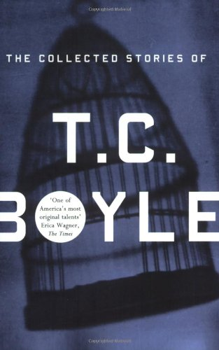 the theme of transition of people in t coraghessan boyles short stories great lake and big game
