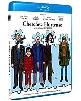 Cherchez Hortense [Blu-ray]