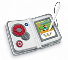 Fisher-Price iXL 6-in-1 Learning System Silver