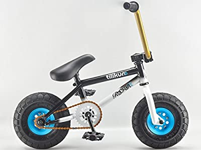 Rocker BMX Mini BMX Bike iROK+ TILIKUM Rocker