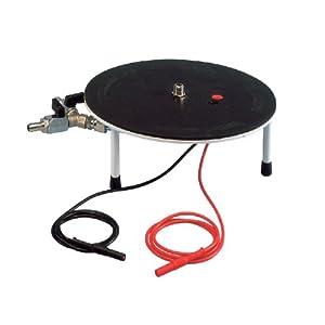 Amazon.com: 3B Scientific U21850 Vacuum Experiment Plate: Industrial & Scientific