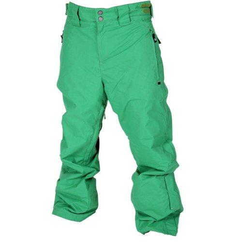 Billabong 74 Pant Men's Pant - Golf Green, X-Large