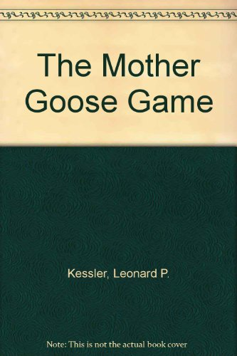 the-mother-goose-game