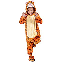 Disfraz Pokemon para Niños Tigre 95