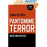 Pantomime Terror: Music and Politics 2014