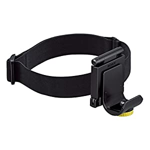 Sony VCTGM1  Headband and Clip-on Kit for Waterproof Housing
