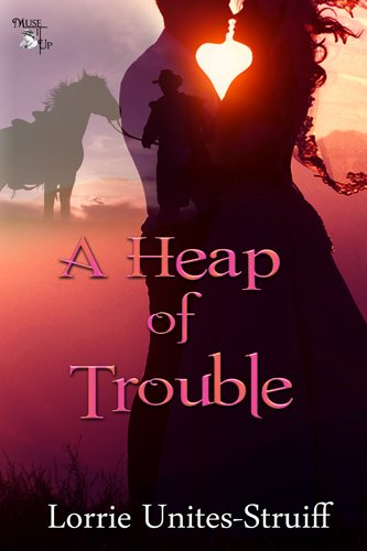 Book: A Heap of Trouble by Lorrie Unites-Struiff