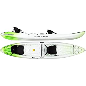 Ocean Kayak Malibu Two XL Tandem Kayak by Ocean Kayak