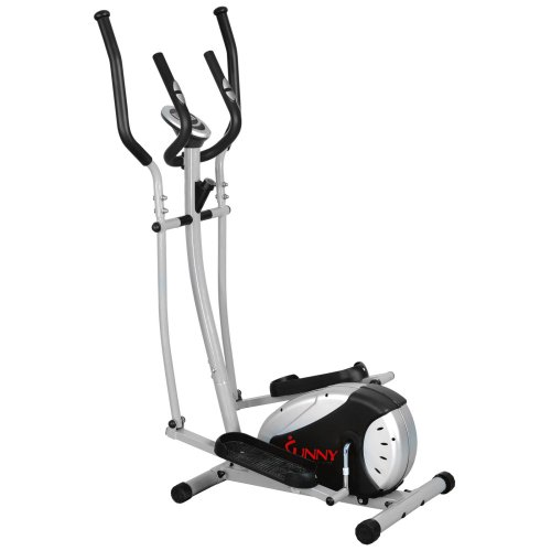 For Sale! Sunny Health & Fitness Magnetic Elliptical Trainer