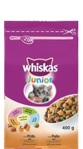 whiskas-gatto-croccantini-junior-con-pollo-400gr