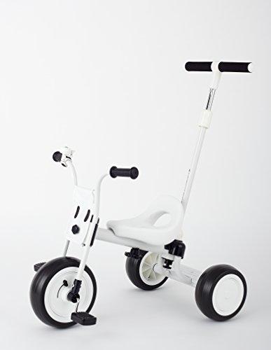 デコレーションする三輪車 デコリン(ステッカーB)